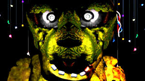 Five Nights At Freddys 3 Full Pc Game + Crack