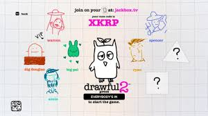 Drawful 2 Full Pc Game + Crack