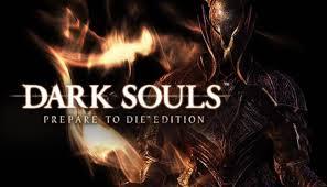 Dark Souls Prepare To Die Edition Full Pc Game + Crack