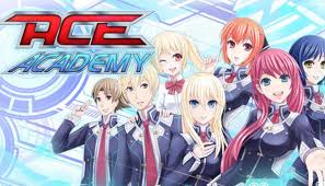 Ace Academy Full Pc Game + Crack