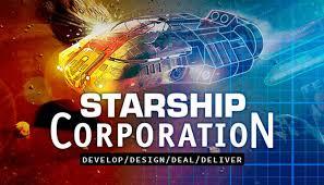 Starship Corporation Full Pc Game + Crack