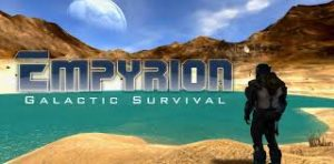 Empyrion Galactic-survival Full Pc Game + Crack