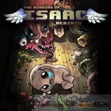 The Binding Of Isaac Afterbirth Full Pc Game + Crack