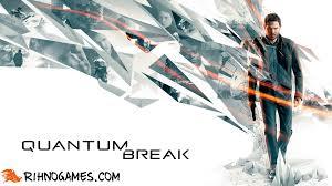 Quantum Break Full Pc Game + Crack