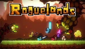 Roguelands Full Pc Game + Crack