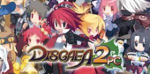 Disgaea 2 Full Pc Game + Crack
