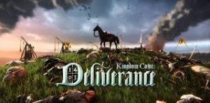 Kingdom Come Deliverance Full Pc Game + Crack