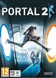 Portal Full Pc Game + Crack