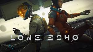 Lone-echo vr Full Pc Game + Crack