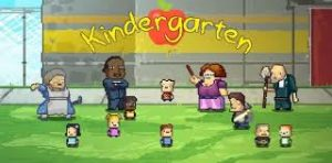 Kindergarten Full Pc Game + Crack