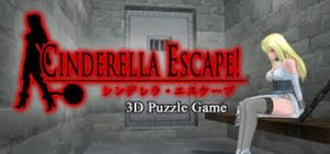 Cinderella Escape R12 Full Pc Game + Crack