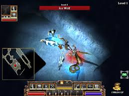 Fate Undiscovered Realms Full Pc Game + Crack
