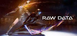 Raw Data Full Pc Game + Crack