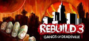 Rebuild 3 Gangs Full Pc Game + Crack