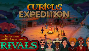 The Curious Expedition Full Pc Game + Crack