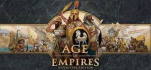 Age Empires Definitive Edition Full Pc Game + Crack