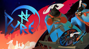 Pyre Full Pc Game + Crack