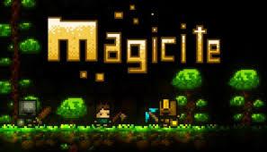 Magicite Full Pc Game + Crack