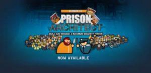 Prison Architect v1 0 Full Pc Game + Crack