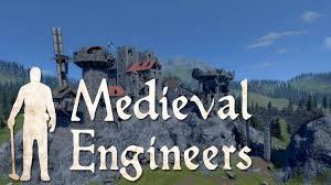 Medieval Engineers Full Pc Game + Crack
