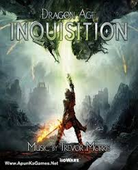 Dragon Age Inquisition Deluxe Edition Pc Game + Crack