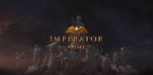 Pc Imperator Rome Full Pc Game + Crack