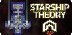 Starship Theory Full Pc Game + Crack