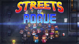 Streets Of Rogue Full Pc Game + Crack