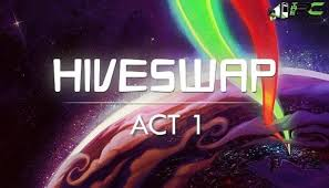 Hiveswap Act 1 Full Pc Game + Crack