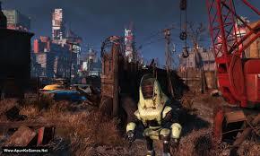 Fallout 4 v1 10 50 0 Full Pc Game + Crack