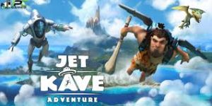 Jet Kave Adventure Full Pc Game + Crack