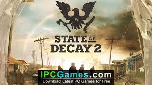 State Of Decay 2 Juggernaut Edition Full Pc Game + Crack