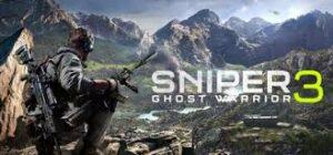 Sniper Ghost Warrior 3 Season Pass Edition v1 8 Full Pc Game + Crack