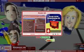 The Political Machine Full Pc Game + Crack
