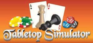 Tabletop Simulator Tortuga 1667 Full Pc Game + Crack