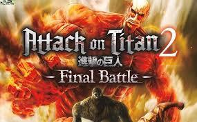 Attack On Titan 2 Final Battle Full Pc Game + Crack