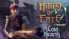 Hand Fate-2 Full Pc Game + Crack