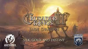Crusader Kings ii Jade Dragon Full Pc Game + Crack