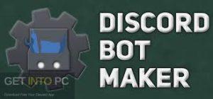 Discord Bot Maker Full Pc Game + Crack