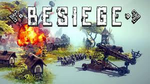 Besiege Full Pc Game + Crack