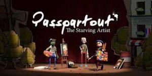 Passepartout Starving Artist Full Pc Game + Crack