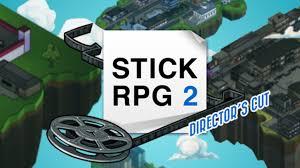 Stick Rpg 2 Directors Cut Full Pc Game + Crack