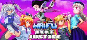 Deep Space Waifu Full Pc Game + Crack