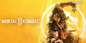 Mortal Kombat 11 Empress Full Pc Game + Crack
