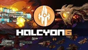 Halcyon 6 Starbase Commander Full Pc Game + Crack