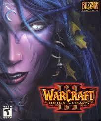 Warcraft iii Complete Edition Full Pc Game + Crack