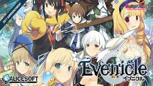 Evenicle Full Pc Game + Crack