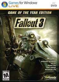 Fallout 3 Full Pc Game + Crack