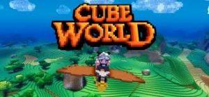 Cube World Full Pc Game + Crack