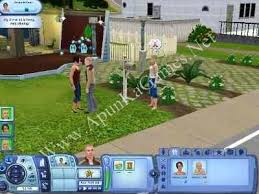 The Sims 3 Full Pc Game + Crack